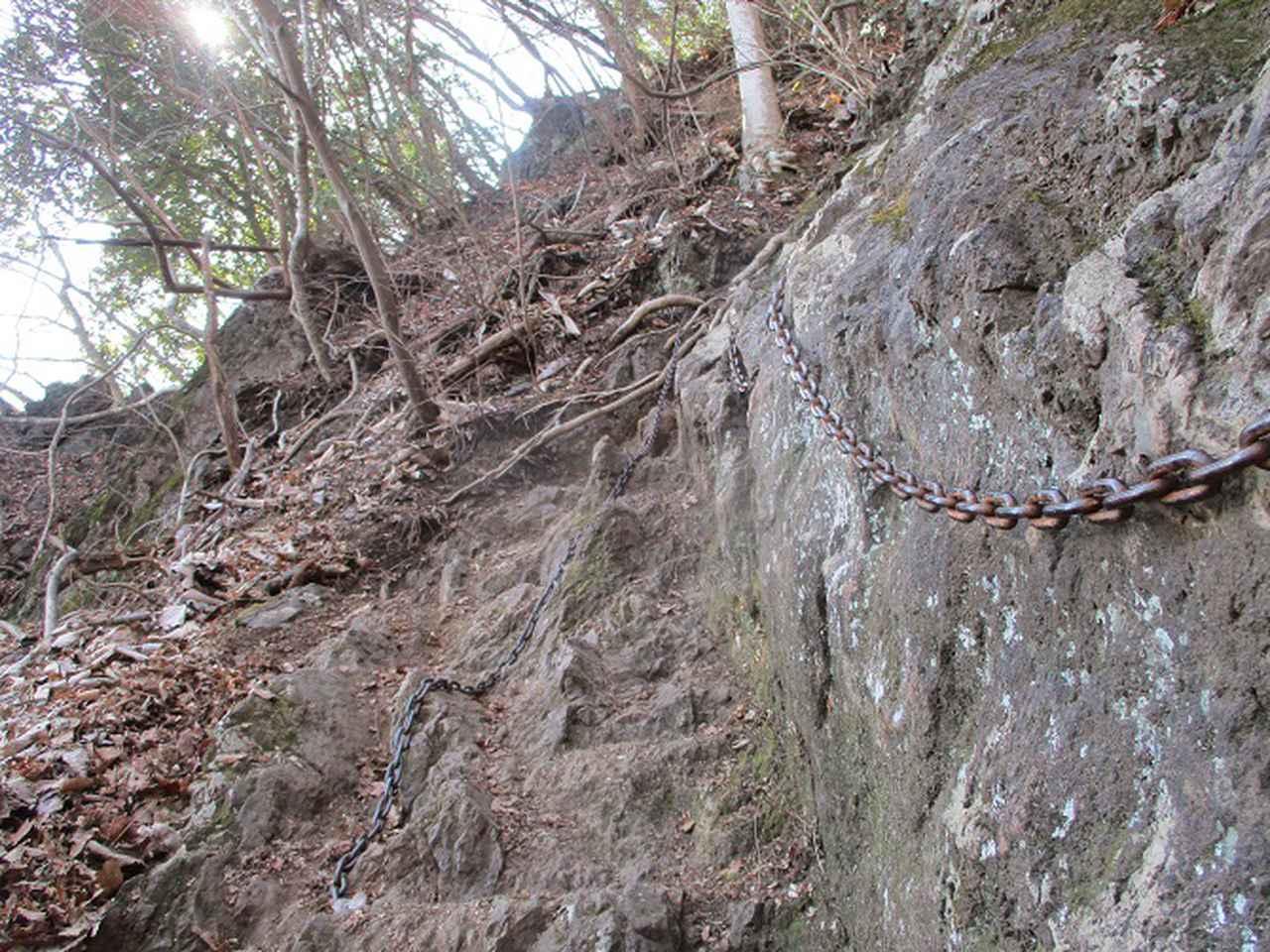画像9: 来年春の企画素材を探して埼玉県小鹿野町の四阿屋山あたりを歩いてみました!