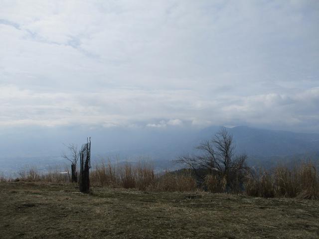画像6: 3月の山旅会 高松山 の下見に行ってきました!