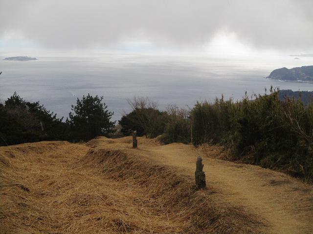 画像7: 3月の山旅会 岩戸山 の下見に行ってきました!