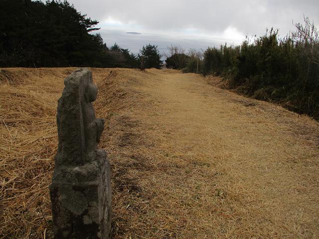 画像8: 3月の山旅会 岩戸山 の下見に行ってきました!