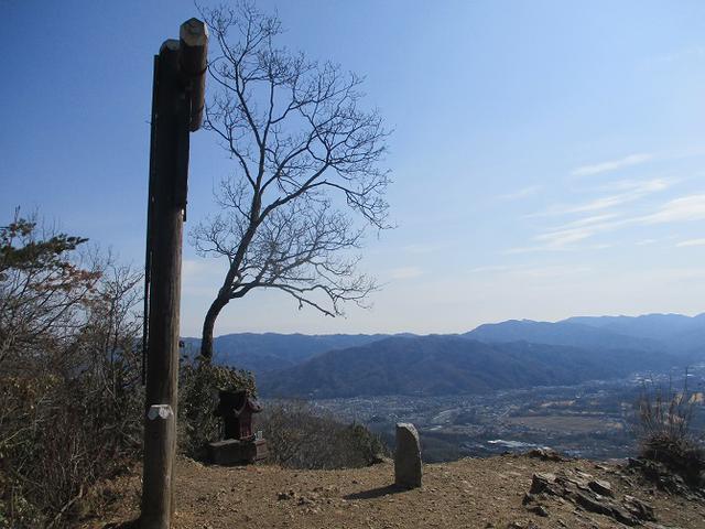 画像7: 3月3日に山旅会 堂上セツブンソウと破風山 のツアーに行ってきました!