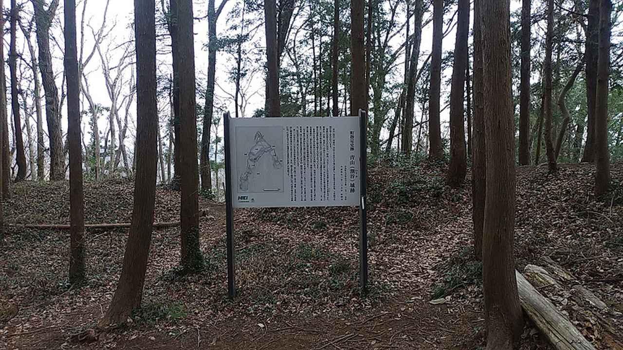 画像7: 3月の山旅会 仙元山から嵐山渓谷 ツアーの下見に行ってきました!