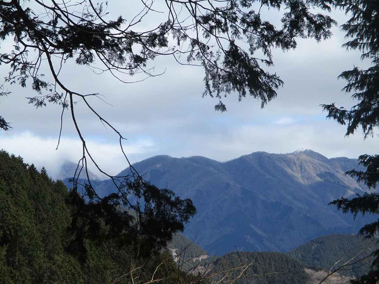 画像4: 3月9日に山旅会 高松山 ツアーに行ってきました!