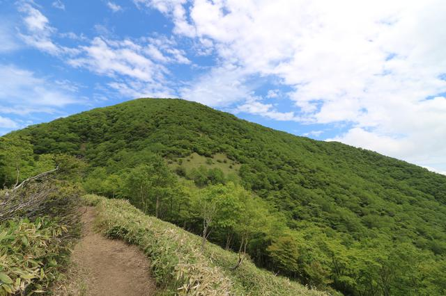 画像: 赤城山