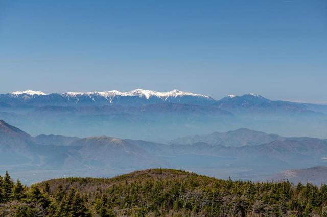 画像: <各自ハイキングプラン>雲上のパノラマルート 富士山・御中道から六合目ハイキング