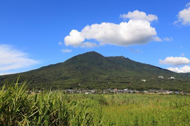 画像: 筑波山