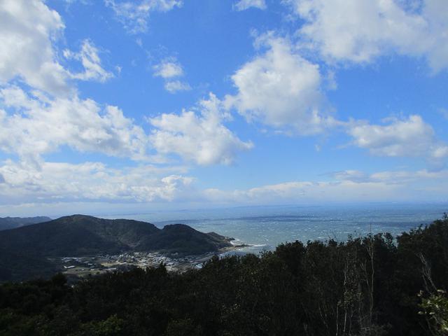 画像11: 3月5日から山旅会 「田原アルプスと神石山」 ツアーに行ってきました!