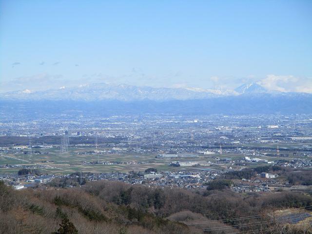 画像8: 3月の山旅会 「陣見山」 ツアーの下見のご報告です!