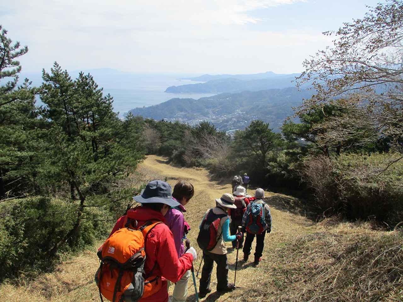 画像10: 3月13日に山旅会 「岩戸山」 ツアーに行ってきました!