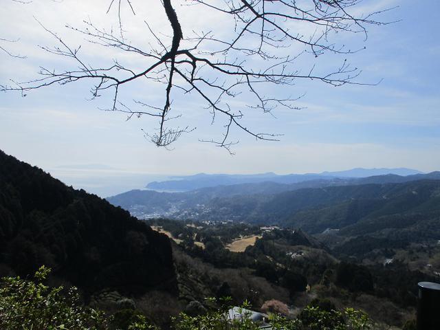 画像2: 3月13日に山旅会 「岩戸山」 ツアーに行ってきました!