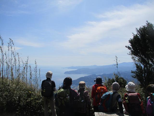 画像7: 3月13日に山旅会 「岩戸山」 ツアーに行ってきました!