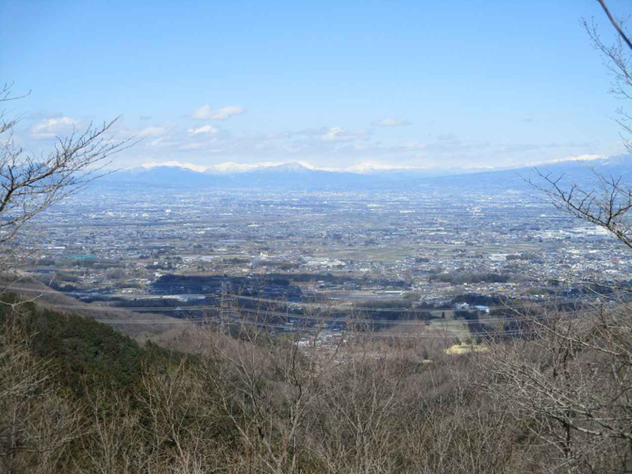 画像12: 3月の山旅会 「陣見山」 ツアーの下見のご報告です!