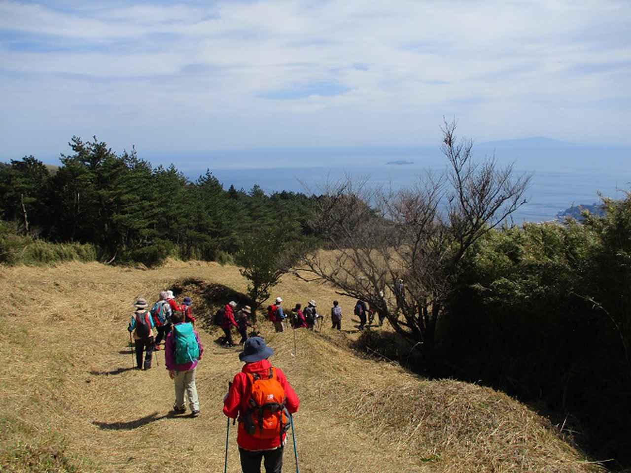 画像8: 3月13日に山旅会 「岩戸山」 ツアーに行ってきました!