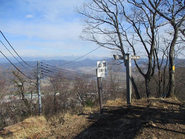 画像11: 3月の山旅会 三毳(みかも)山ツアー の下見に行ってきました!