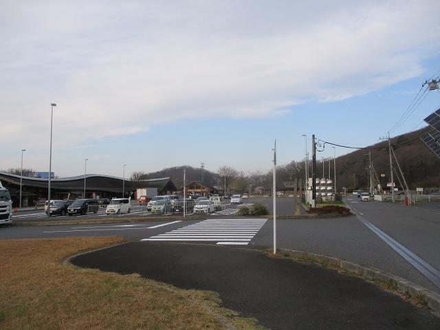 画像1: 3月の山旅会 三毳(みかも)山ツアー の下見に行ってきました!