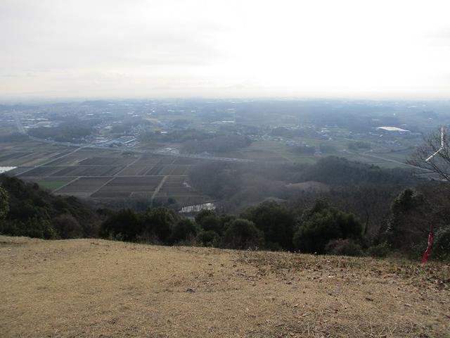 画像5: 3月の山旅会 三毳(みかも)山ツアー の下見に行ってきました!