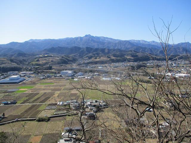 画像6: 4月の山旅会 神成山 の下見に行ってきました!