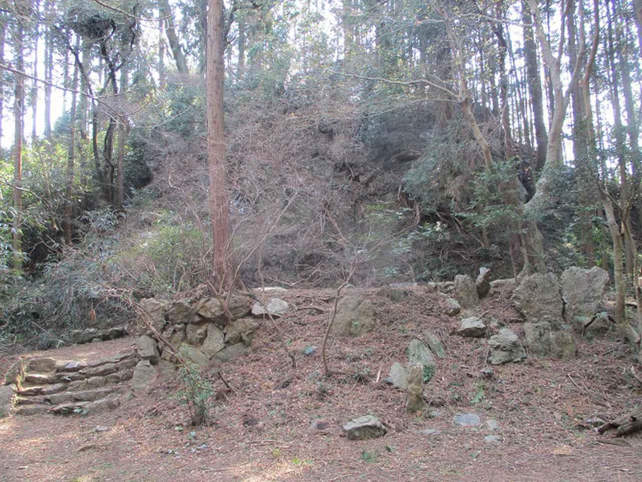 画像9: 企画素材を探して西武線沿線の 大高山から天覚山 を歩いてみました!