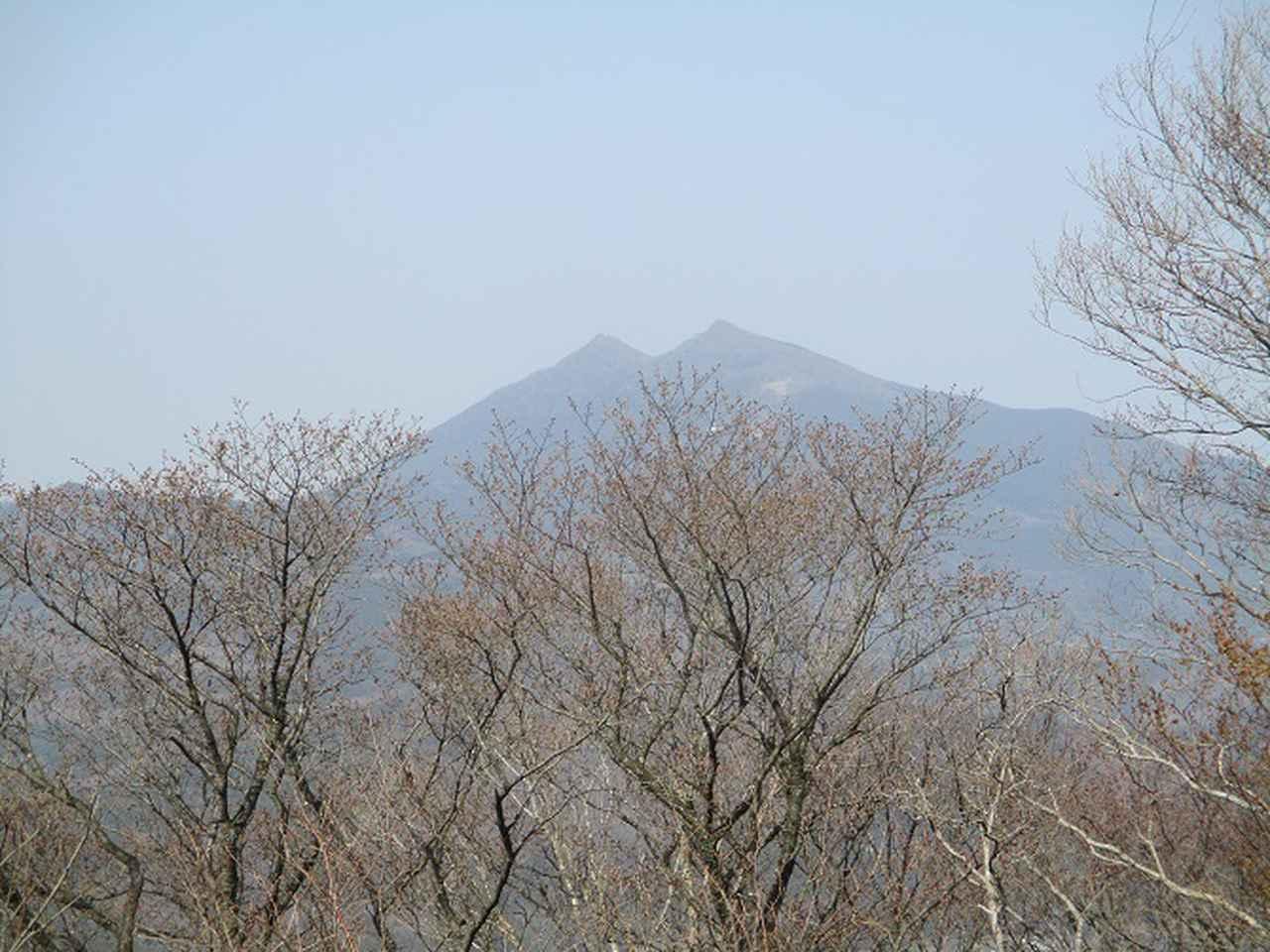 画像5: 4月の山旅会 雪入山 ツアーの下見に行ってきました!