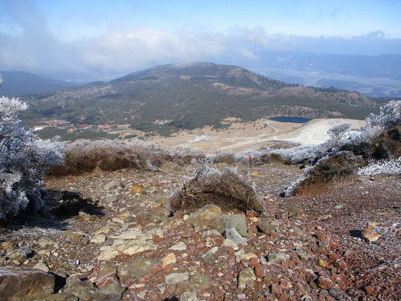 画像7: 来年春の企画素材をさがして九州の 韓国岳 に行ってきました!