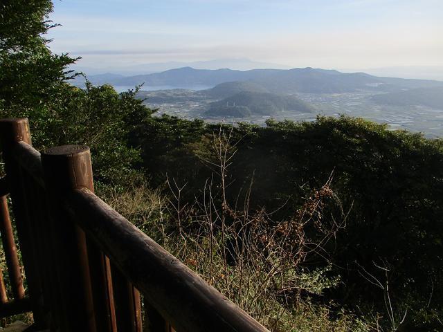 画像5: 来年春の企画素材を探して鹿児島県の 開聞岳 に行ってきました!