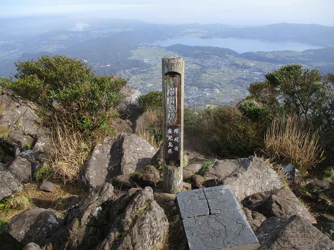 画像9: 来年春の企画素材を探して鹿児島県の 開聞岳 に行ってきました!