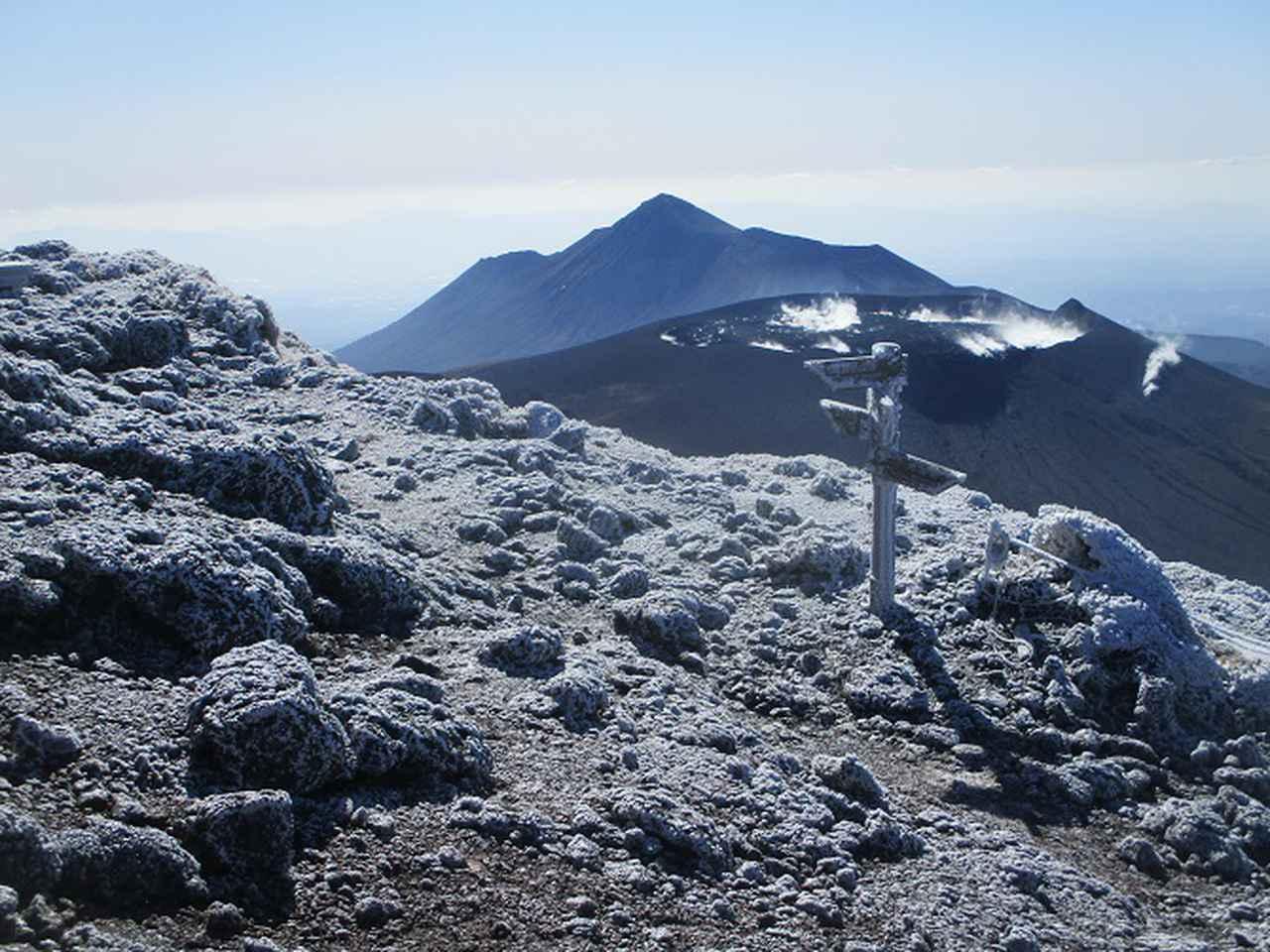 画像6: 来年春の企画素材をさがして九州の 韓国岳 に行ってきました!