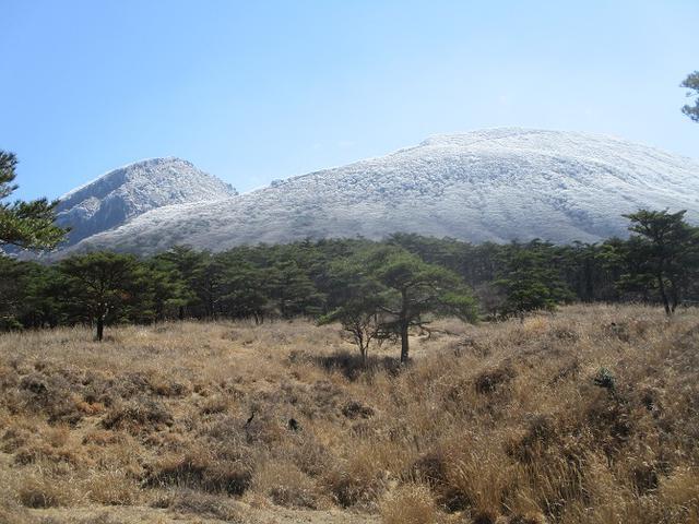 画像8: 来年春の企画素材をさがして九州の 韓国岳 に行ってきました!