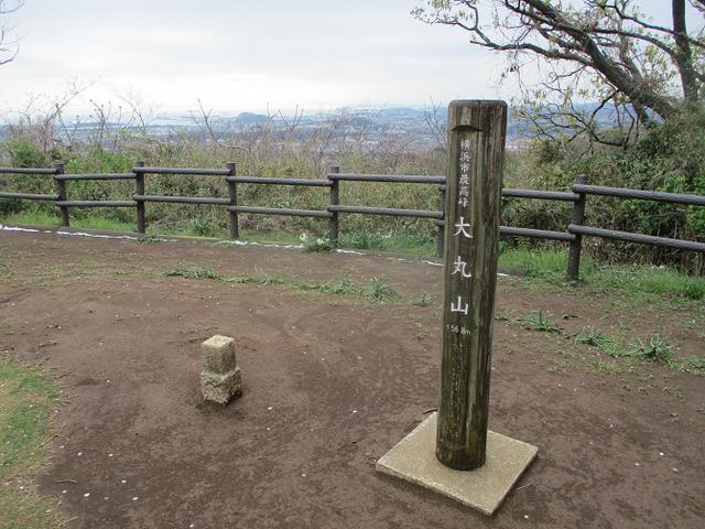 画像14: 本日は能見堂緑地から大丸山の下見のご報告です!