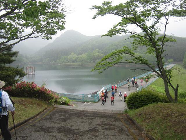 画像11: 本日は5月のツアーの栃木県の 古賀志(こがし)山 のご案内です!
