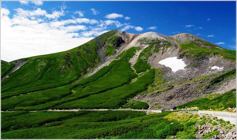 画像: 乗鞍岳【のりくらだけ】登山ツアーはこちら