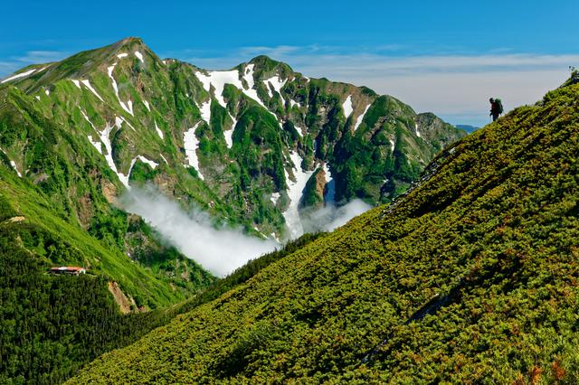 画像: 一人での登山は実は危険がいっぱいです