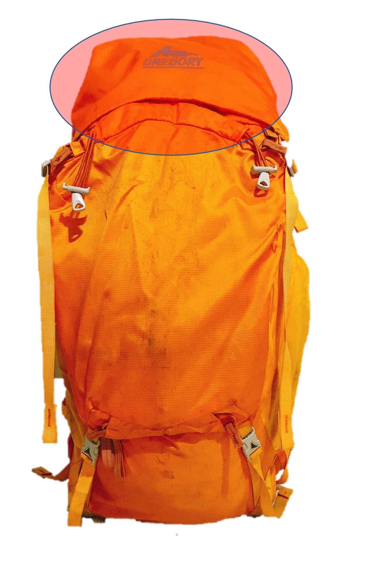 画像1: <山旅スクール>リュックに荷物が入らない! 悩みを解決する賢いパッキング術
