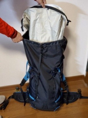 画像2: <山旅スクール>リュックに荷物が入らない! 悩みを解決する賢いパッキング術