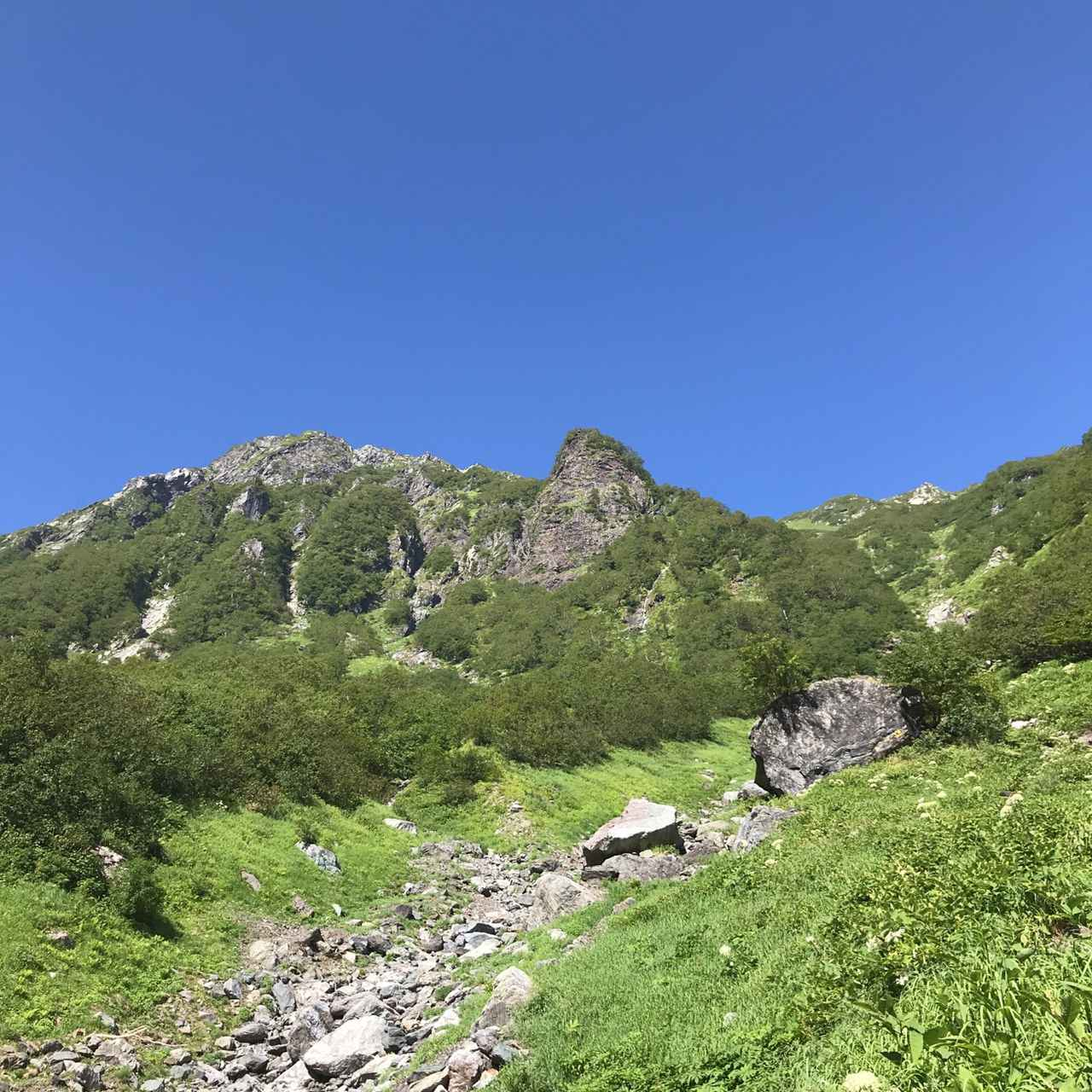 画像: 自分の行く山のレベルに合わせた装備を選ぼう!