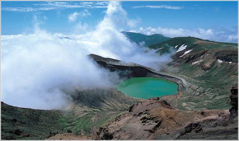 画像: 東北の日本百名山を全15座をご紹介!