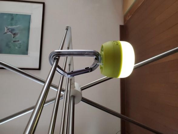 画像: 必須アイテム!夜間の灯り「ランタン」