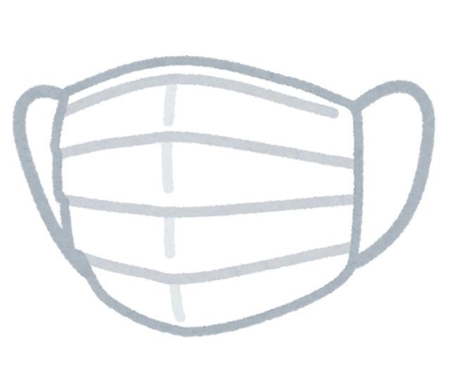 画像: コロナ予防のため登山中、マスクは着用ですか?
