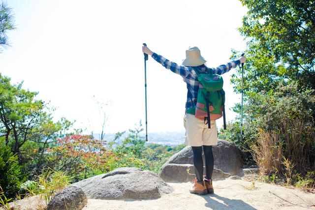 画像: 一人で登山を始めたい人必見!