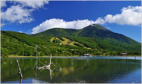 画像: 蓼科山【たてしなやま】登山|長野県・日本百名山ツアー