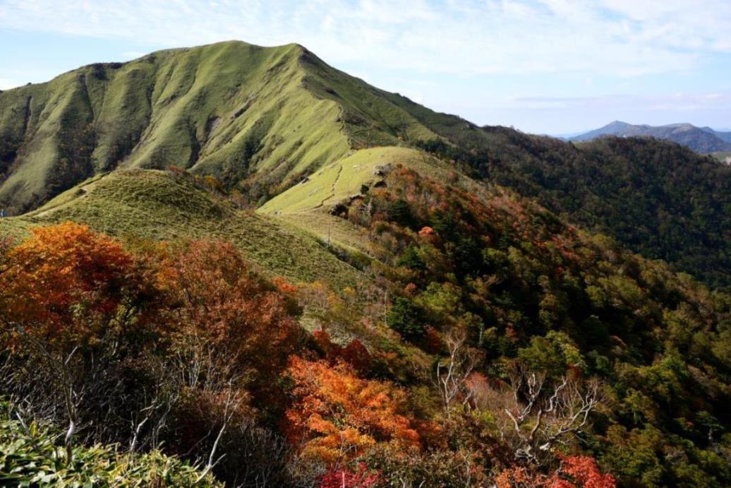 画像: 剣山