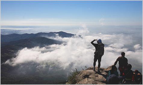 画像: 筑波山【つくばさん】登山|茨城県・日本百名山ツアー