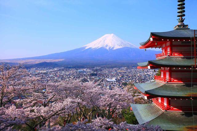 画像: オンライン富士登山開催決定!!