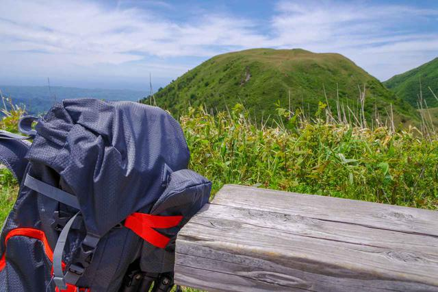 画像: 登山用リュック・ザックの選び方を一から解説【初心者向け】