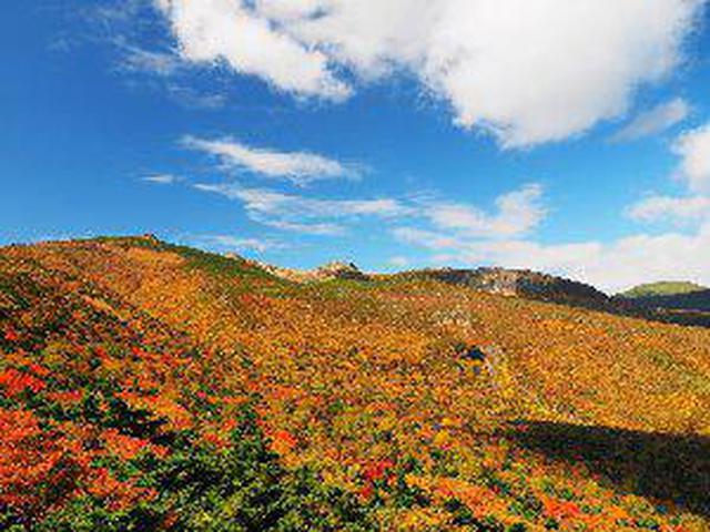 画像: <ハイク中級>『日本百名山2座をハイキング 安達太良山・会津磐梯山 2日間』【東京出発】<GoToトラベル事業支援対象>|クラブツーリズム