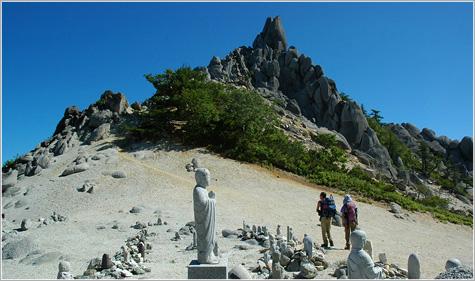 画像: 鳳凰山【ほうおうざん】