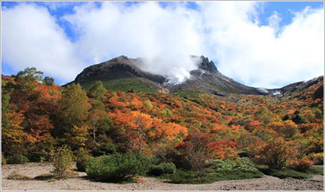 画像: 関東(北関東、南関東)の日本百名山17座を全てご紹介!