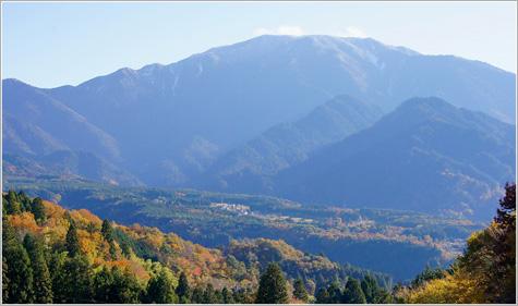 画像: 恵那山【えなさん】