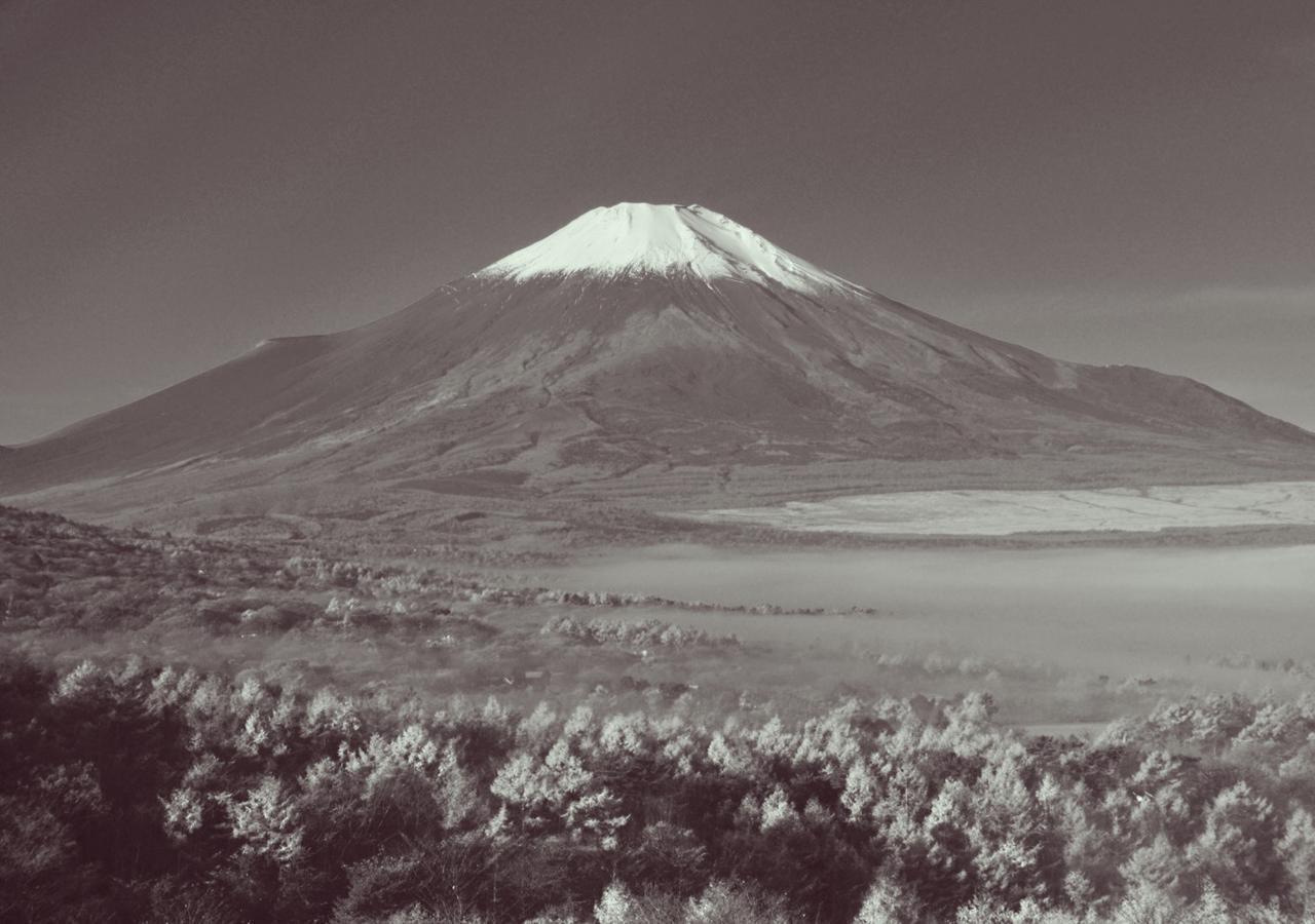 画像: 今年、3000m峰に登った人はいますか?
