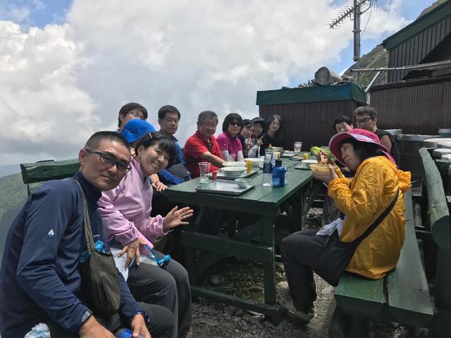 画像: 山の魅力を共感できる山仲間と出会える!!